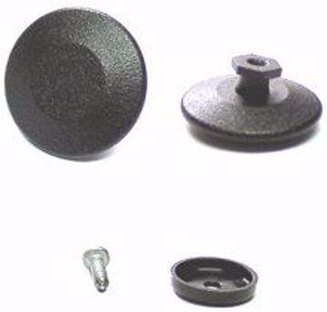 Bild på Metallknappar