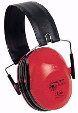 Picture of Ear Protectors