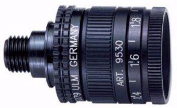 Picture of AHG Iris DIsc Optics