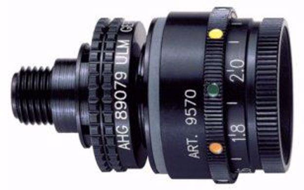 Bild på AHG Färg-Optik