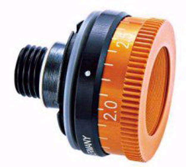 Bild på AHG-Irisbländare