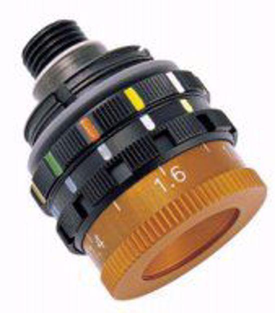 Bild på AHG Twin 10-Färgsfilter