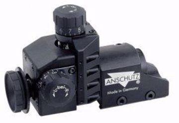 Picture of Anschütz Rear Sight 7002