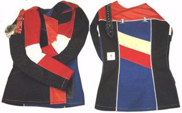Bild på Standard Jacka Mod.III-Vänster