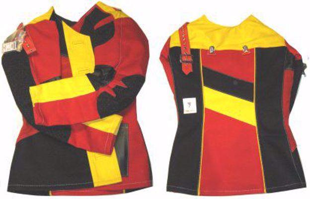 Bild på Standard Jacka Mod.II-Vänster