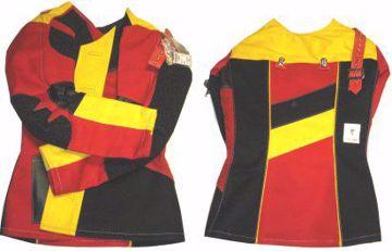 Bild på Standard Jacka Mod.II-Höger