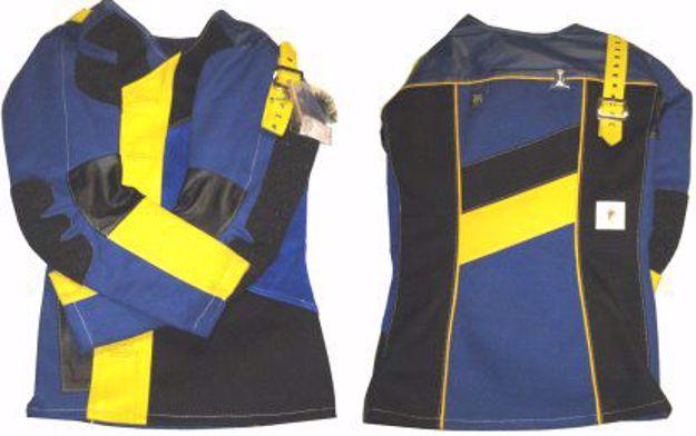 Bild på Standard Jacka Mod.I-Höger